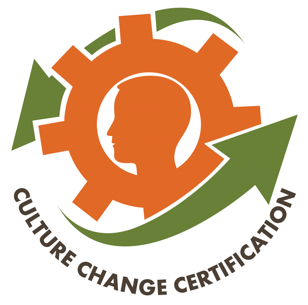 Organizational Culture Change consulting