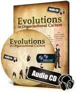 organizational culture evolution