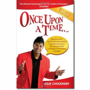 once upon a time by Leslie Choudhury
