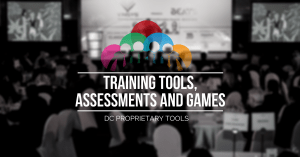 Training Tools, Assessments and Games