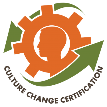 Organizational Culture Change Certification