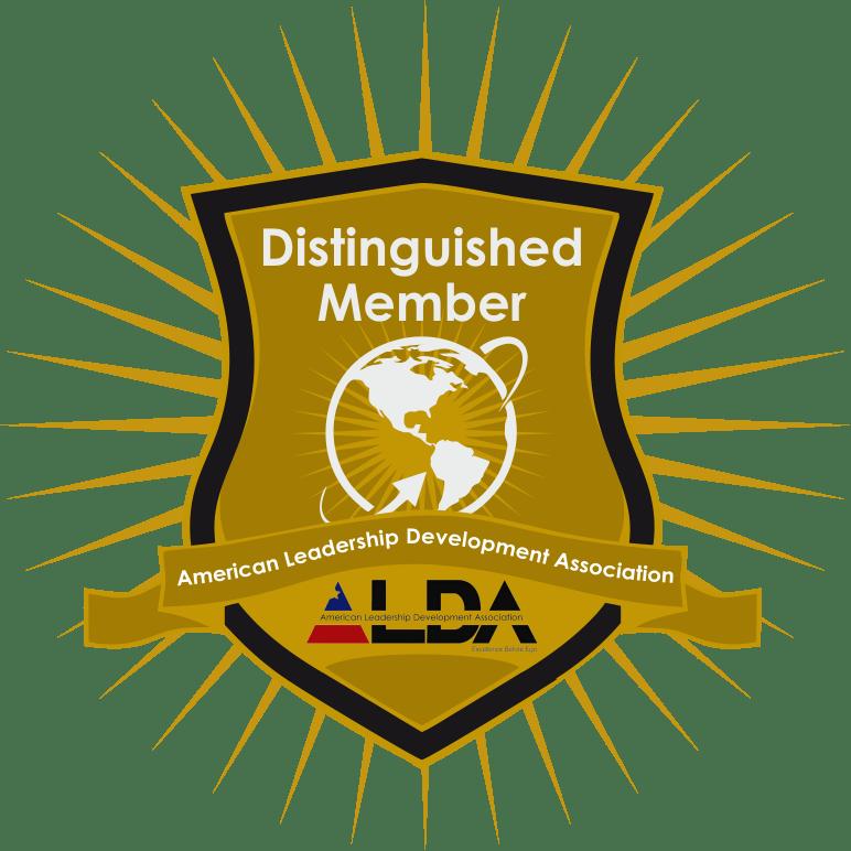 distinguished-member