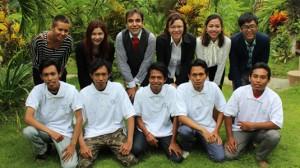 DCI Team