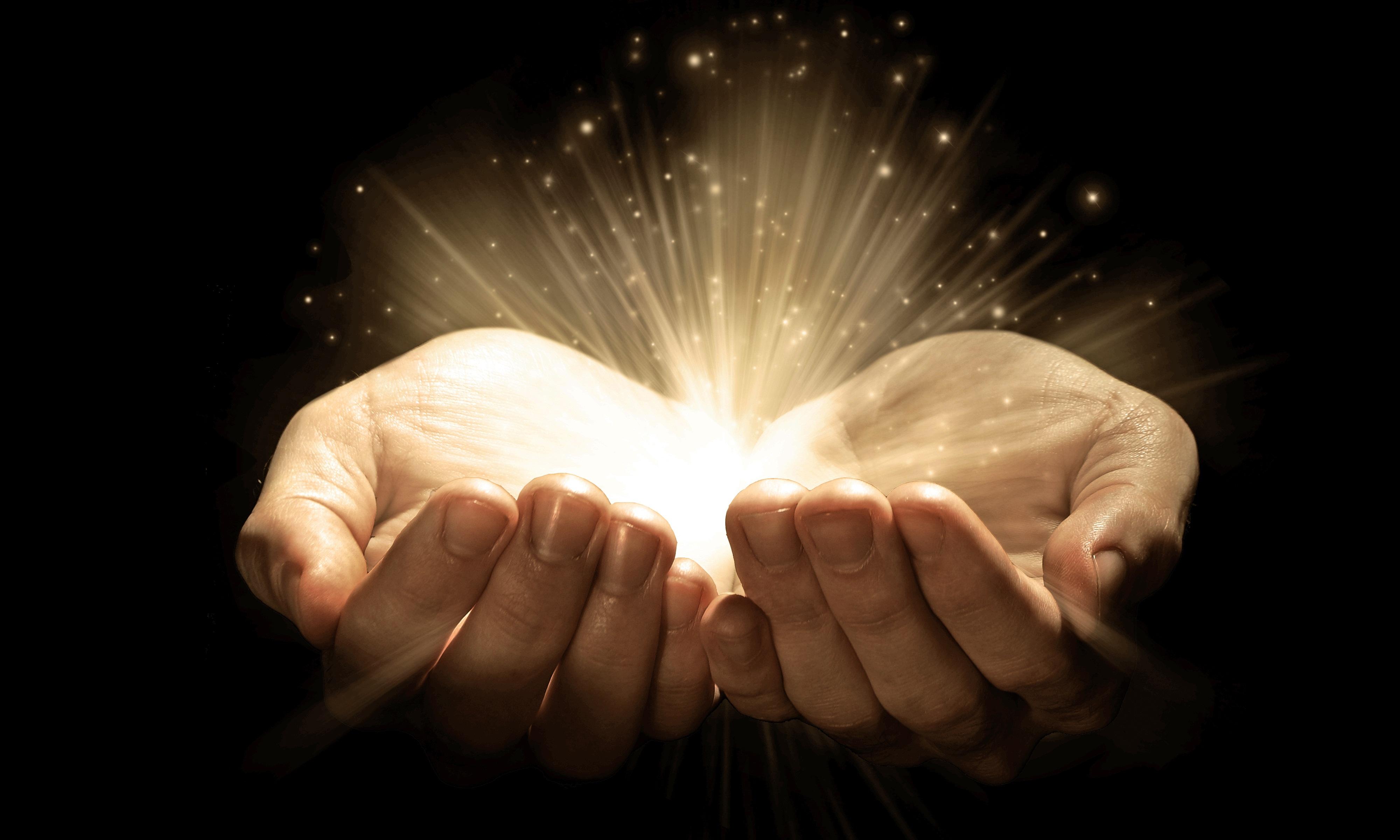 Light hand