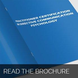 DC Practitioner Certification Brochure
