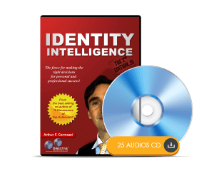 Leadership Identity intelligence