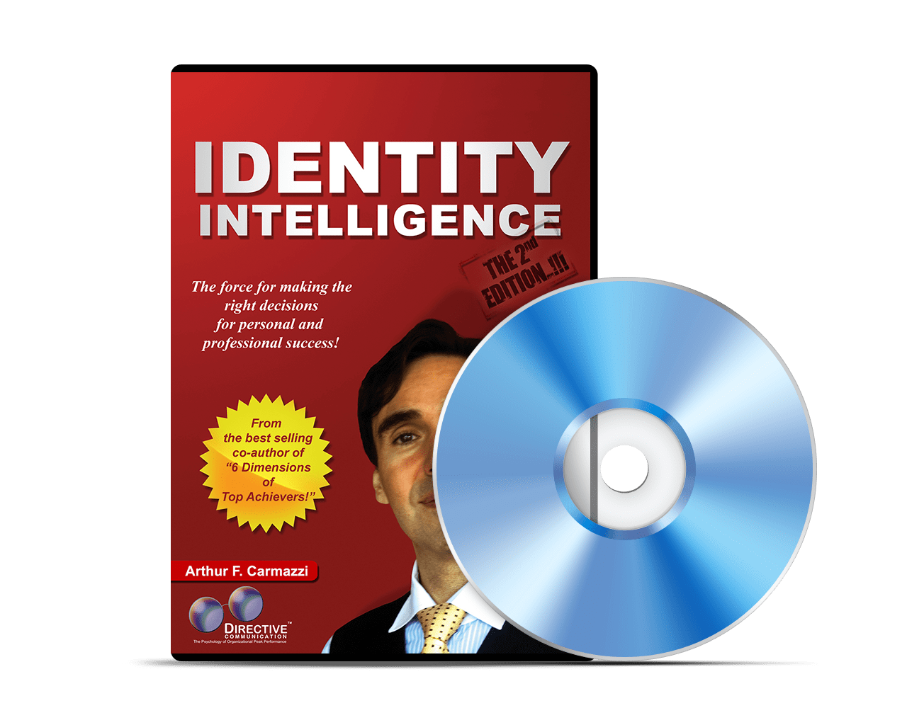 Identity Inteligent Cover