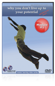 Master Learning Video Module 1