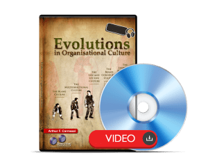 Organizational Culture Change audio