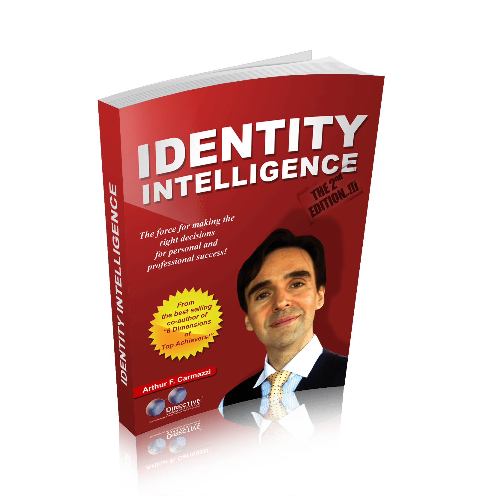 Identity Intelligence Book