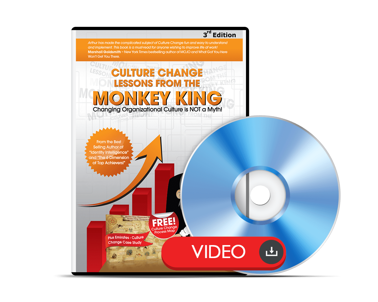 monkey king video