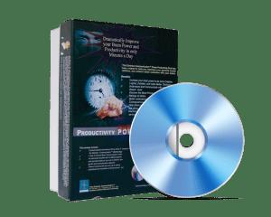 Leadership training Product productivity_powerpack