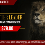 Colored Brain Psychometric Be A Better Leader Master Learning Video