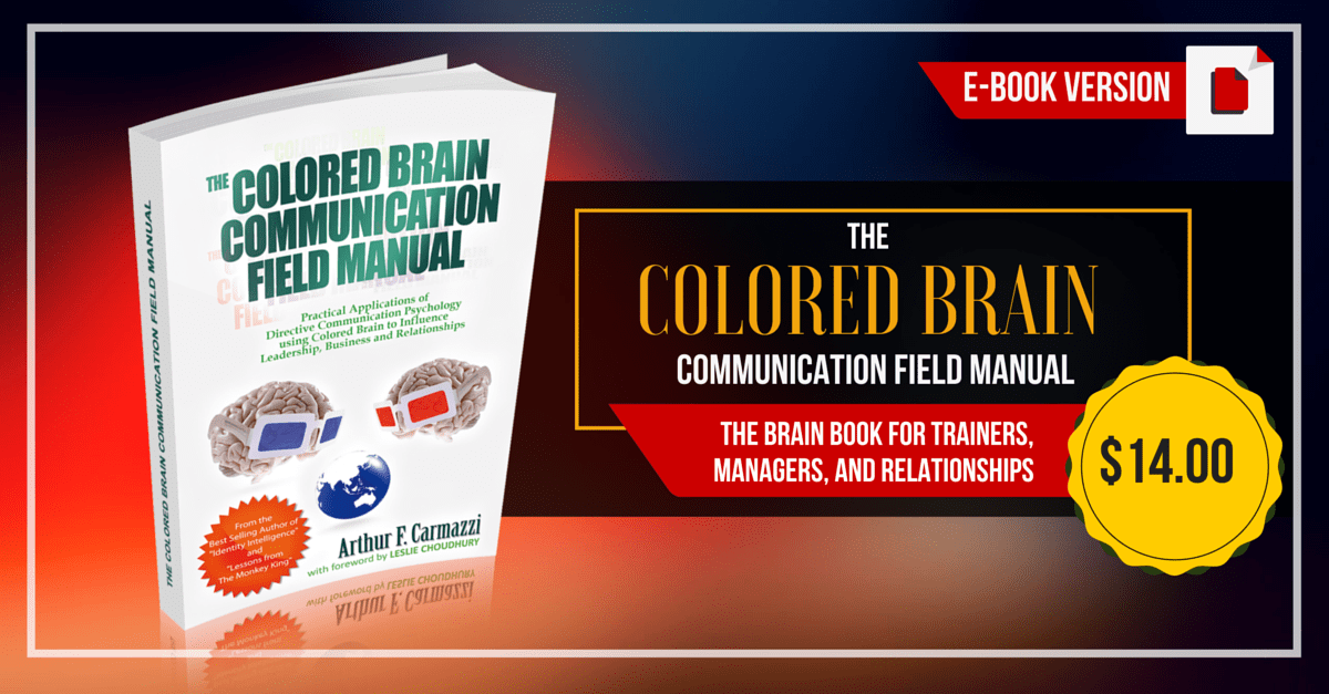 Colored-Brain-Communication-Field-manual-Book-E-Book-Version