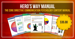 Trainer Professional Heros Way Manual