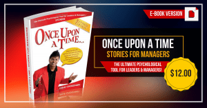 Leadership Training Stories For Managers E-Book