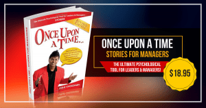 Leadership Training Stories For Managers
