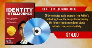 Leadership Development Identity Intelligence Audio