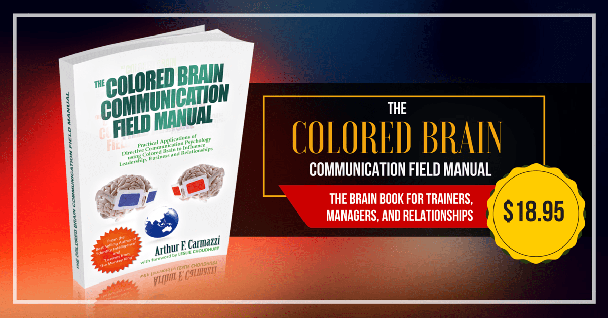 Colored-Brain-Communication-Filed-Manual
