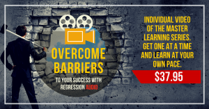 Overcome Barriers Audio