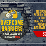 Overcoming Success Barriers Audio