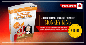 Culture Change Monkey King E-Book