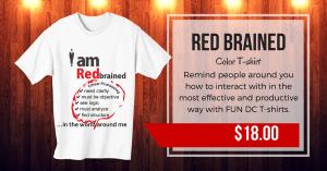 Color T-Shirt