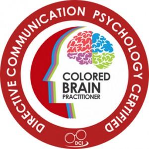 Colored Braind Practictioner certification