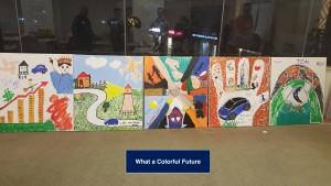 Denza Organizational Culture Change Colorful Future