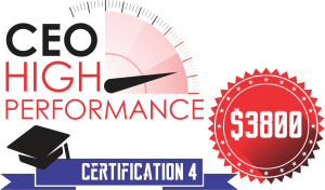 Corporate Culture Change CEO High Performance