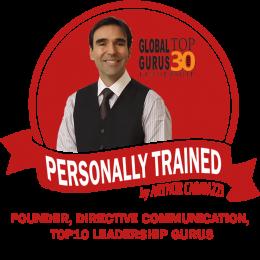 Arthur Carmazzi Top 10 Leadership Guru