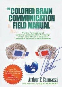 CBC - Psychometric Field Manual