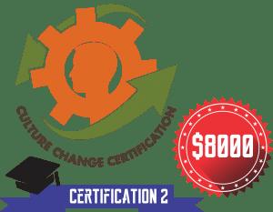 Culture Change Certification