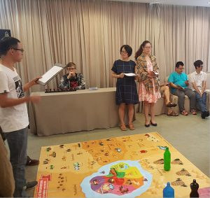 gamification-participant-playing