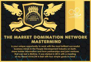 market domination up up