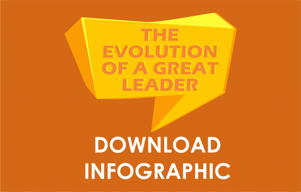 download-infographic-the-evolution-of-a-great-leader