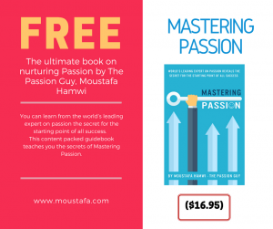 mastering passion
