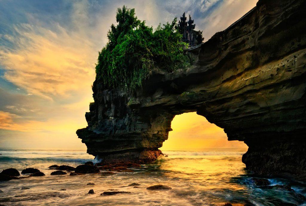 Organizational Culture Bali
