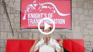 Knight of Transformation
