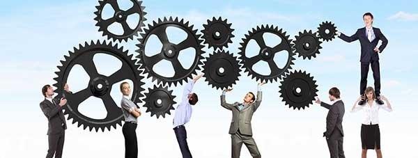 Create Organizational Culture