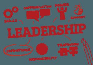 leadership training and development