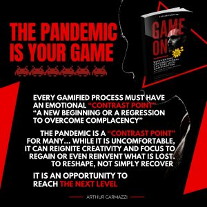 gamification INCOVID pandemic