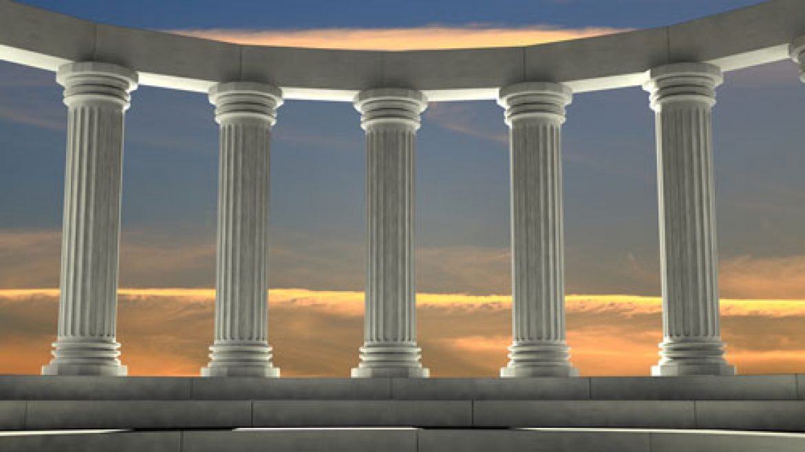 The 5 pillars of Organizational Culture and Organizational Culture Change – Arthur Carmazzi