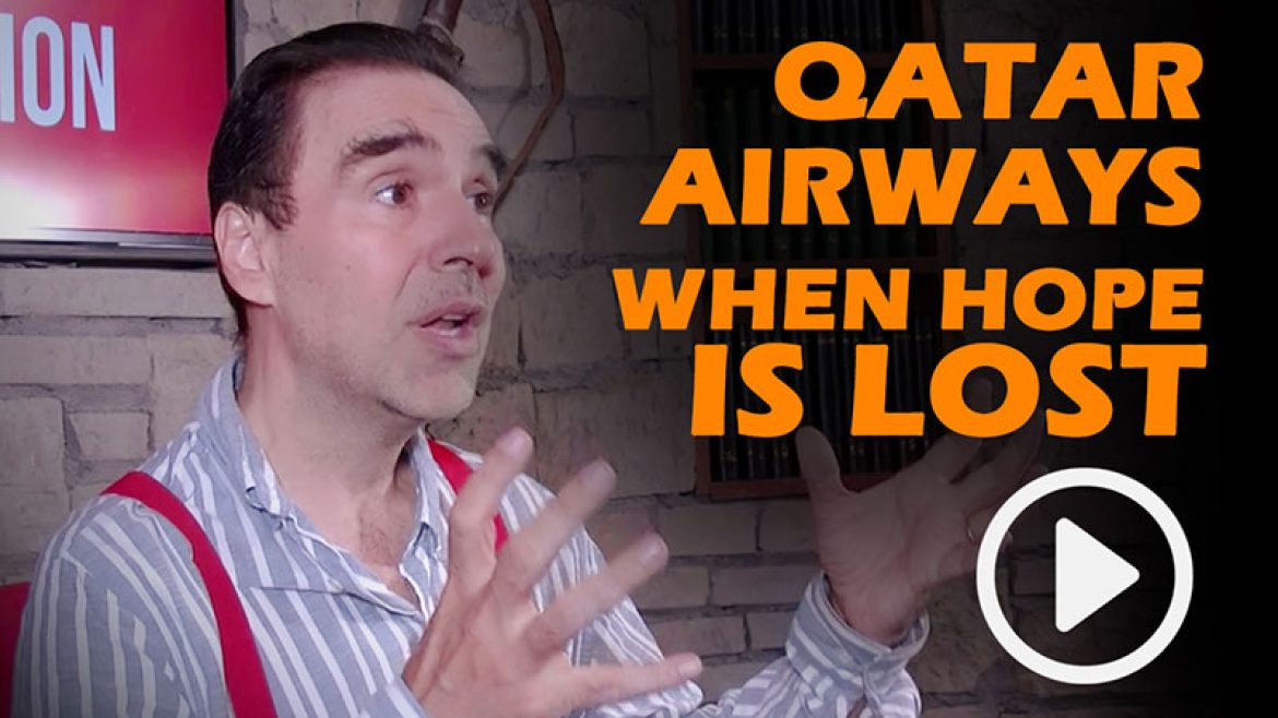 Knight's of Transformation: How Qatar Airways Creates Underachieving Service Employees with Bureaucracy