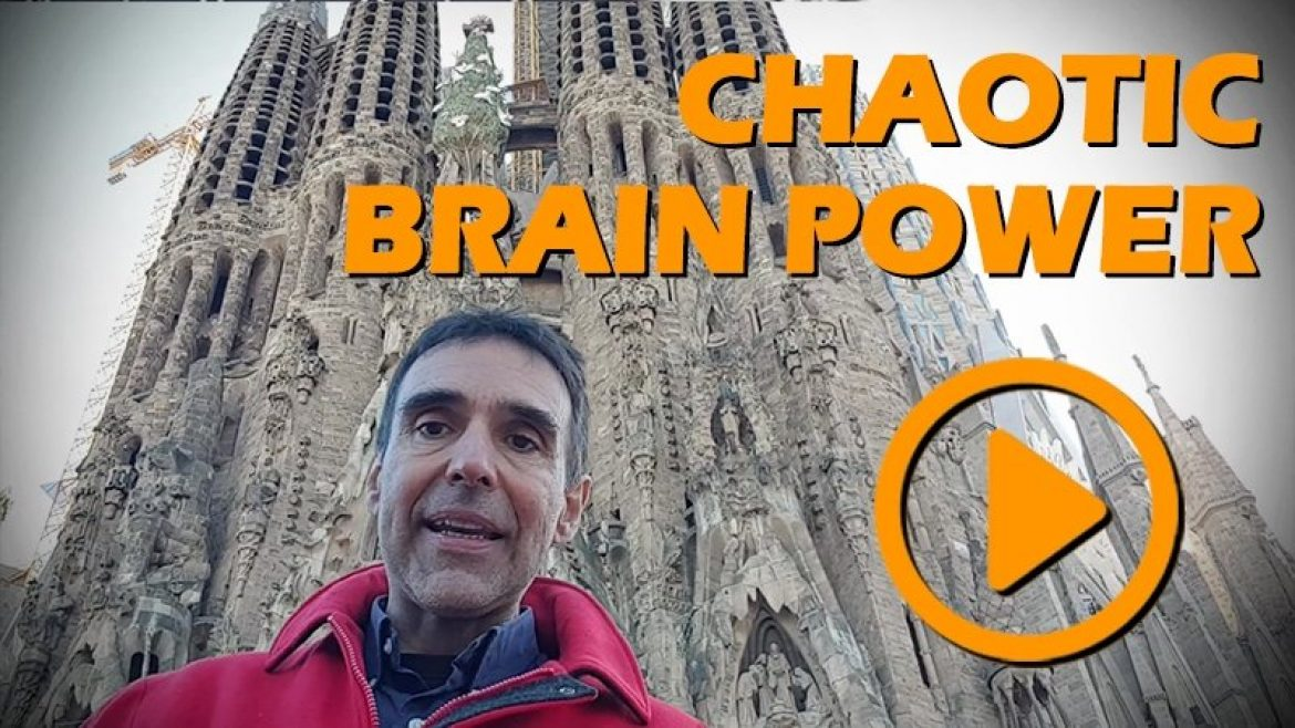 Knight's of Transformation: Chaotic Processing Creates Wonder!